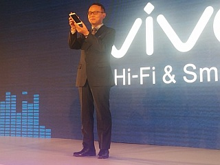 Vivo V3, V3Max Launched in India: Price, Specifications, and More