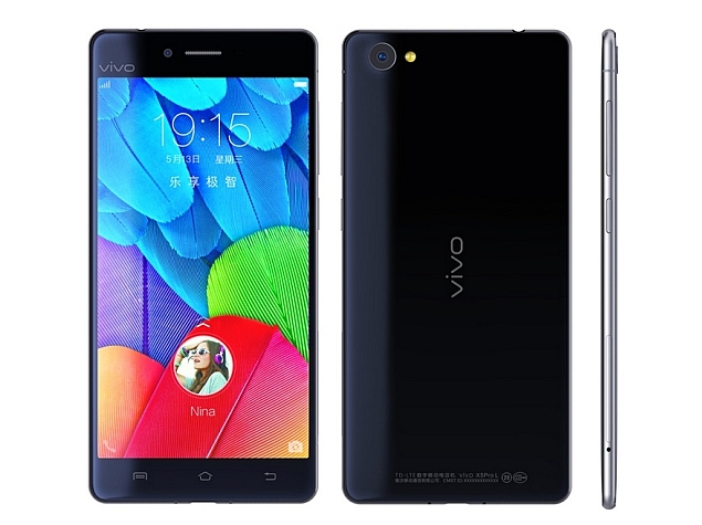 Vivo X5Pro With 4G Support, Octa-Core SoC Launched at Rs. 27,980