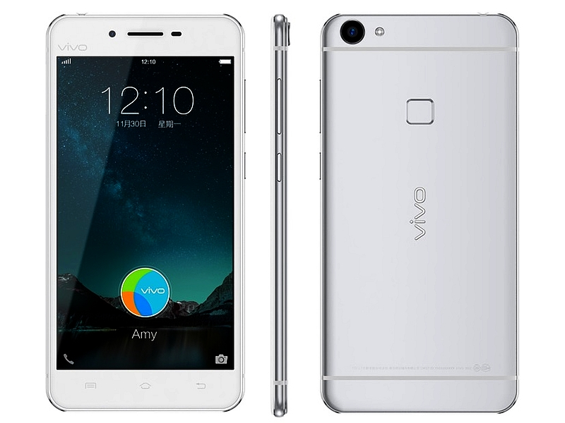 Vivo X6 X6 Plus With 4gb Of Ram Octa Core Soc Launched