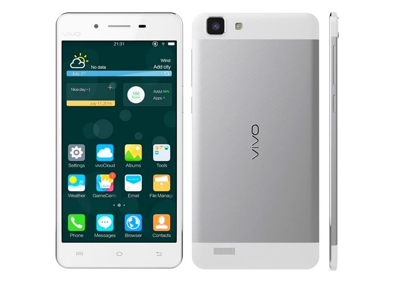 Vivo Y27L With 4.7-Inch Display, 4G Support Now Available at Rs. 12,980