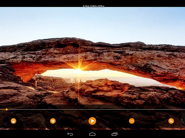 VLC Re-Launched for iOS
