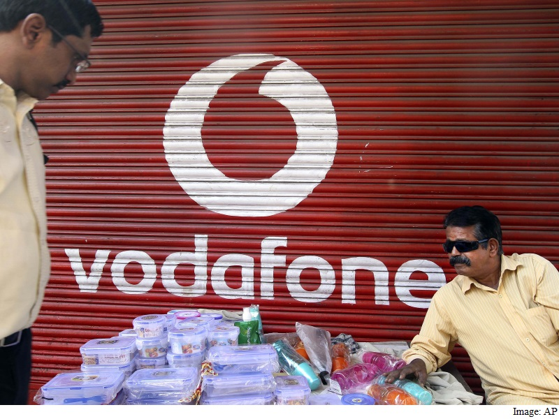 Vodafone Launches 4G Services in Delhi NCR