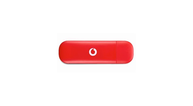Vodafone launches K3800 3G USB dongle for Rs  1,750