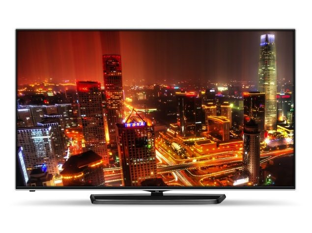 Vu Launches 50-Inch and 55-Inch 4K UHD TVs, Starting Rs. 89,900