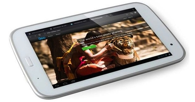 Wickedleak launches Wammy Desire Tab 2 tablet with quad-core processor for Rs. 9,999