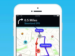 Waze v4 0 1 Update Brings 3D Touch Support for iPhone