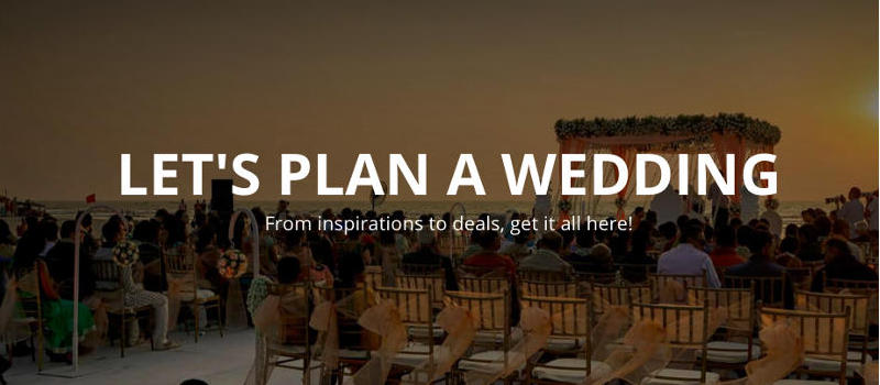 India Funding Roundup: A Wedding Marketplace, Mobile Developer Tool Startup, and More