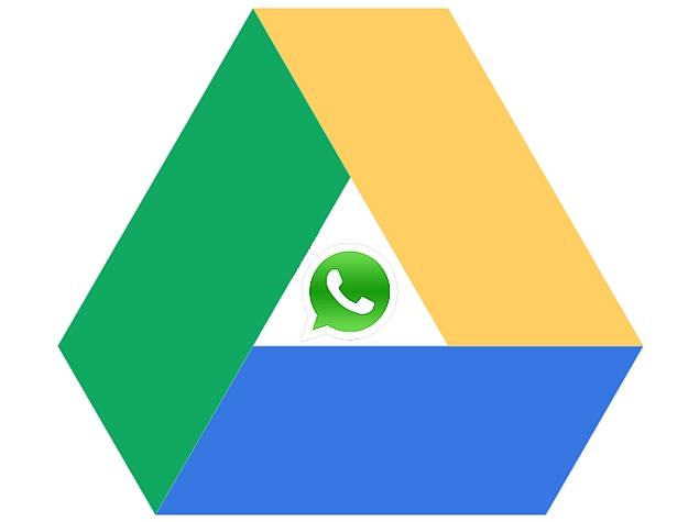 WhatsApp Could Soon Get Chat History Backup, Restore via Google Drive
