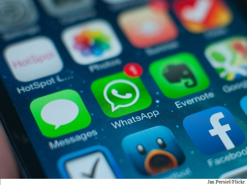 Why Using WhatsApp for Work Is a Terrible Idea