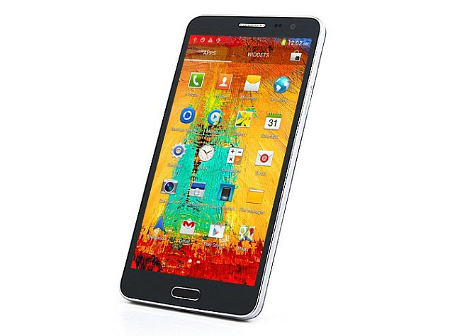 Wammy Titan 3 Octa with 5.7-inch display launched at Rs. 14,990