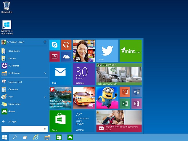 Windows 10 RTM Build to Be Finalised by Microsoft This Week: Reports