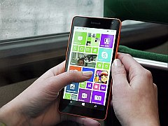 Low Memory Windows Phone Handsets Dominate App Downloads: Microsoft