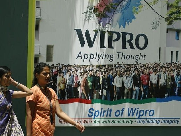 Wipro Posts 2.1 Percent Jump in Q4 Profit, Appoints Rishad Premji to Board
