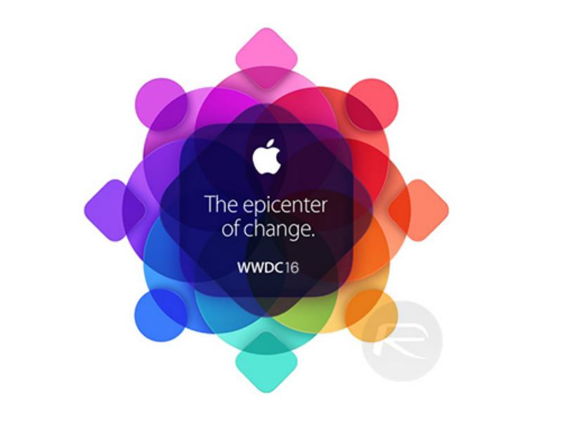 Apple to Live Stream WWDC 2016 Keynote Address; Microsoft to Throw After Party