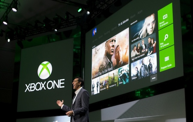 Xbox One would be able to run Windows 8 apps: Dell