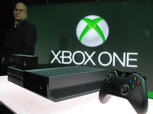 Xbox One outsells PlayStation 4 in the US in December: NPD Group