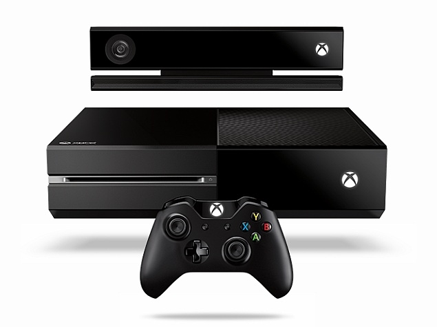Standalone Kinect Sensor for Xbox One to Launch on October 7: Microsoft
