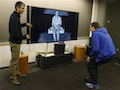 New 3D motion capture technology lets users insert themselves in video games