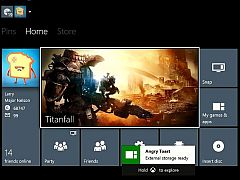 Xbox One June System Update Rolling-Out With External Drive Support and More