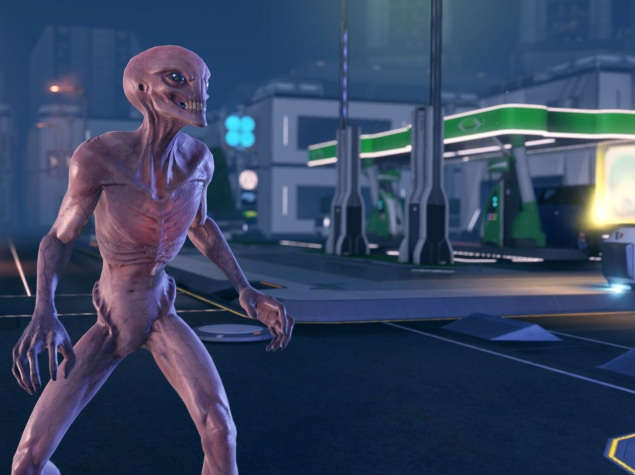 XCOM 2 Announced Only for Windows, Linux, and Mac