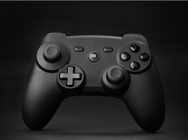 Xiaomi Launches Bluetooth Game Controller for Mi Phones and Tablets