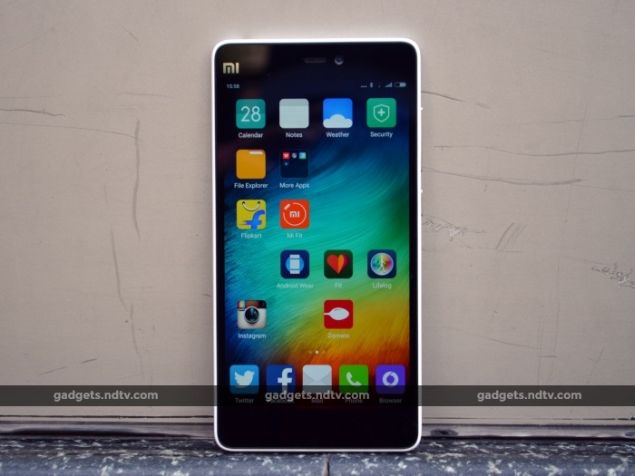Xiaomi Mi 4i Review: Back to the Winning Formula