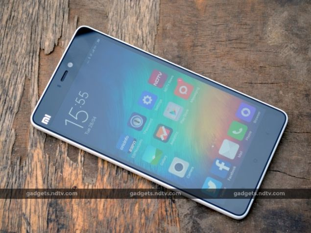 375301669cbe4 Xiaomi Mi 4i Review  Back to the Winning Formula