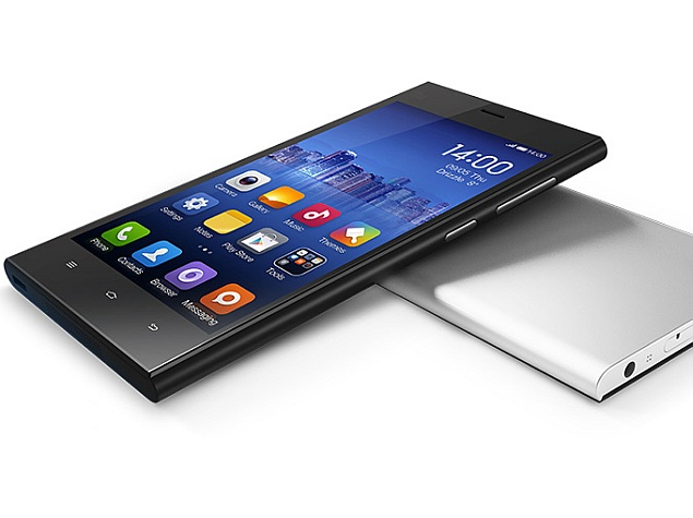 Xiaomi Mi 3 With Snapdragon 800 Launched in India at Rs. 13,999