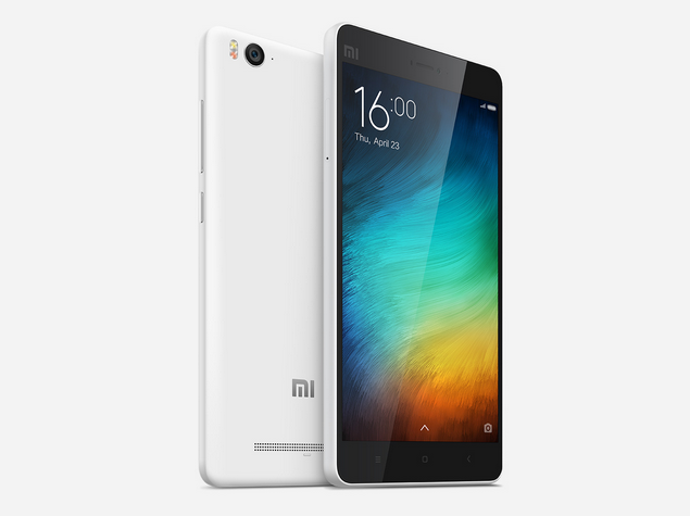 Xiaomi Mi 4i With Octa-Core Snapdragon 615 SoC, 2GB RAM Launched at Rs. 12,999