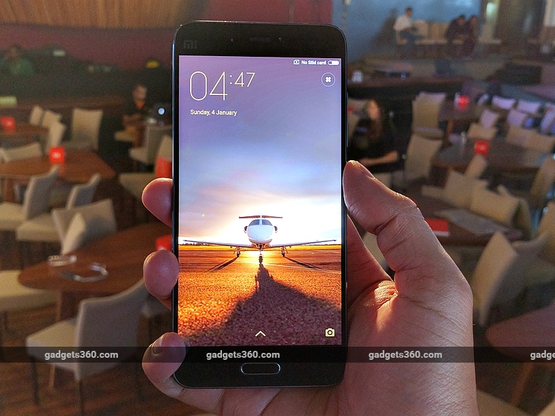 Xiaomi Mi 5 India Launch, No More Online Discounts, and More News This Week