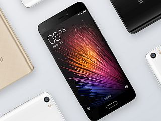 Xiaomi Mi 5, Redmi Note 3 to Go on Open Sale From Wednesday