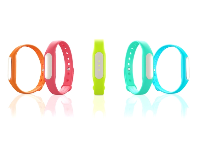Xiaomi Mi Band Fitness Tracker Launched at Rs. 999