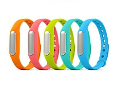 Xiaomi Mi Band, 16000mAh Power Bank to Go on Sale Without Registration on Tuesday