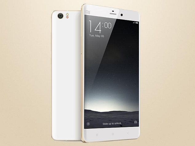 Xiaomi Mi Note Pro With QHD Display, Snapdragon 810 Launched