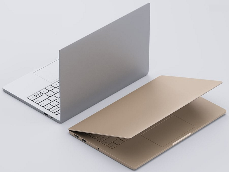 Mi Notebook Air Is Xiaomi's First Laptop: Price, Specifications, and More