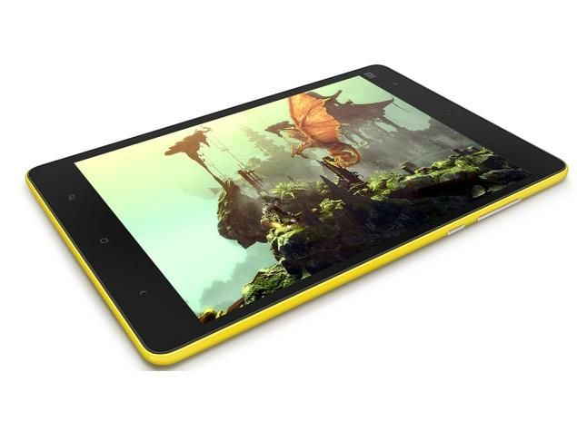 Xiaomi MiPad With 7.9-Inch Retina Display and Tegra K1 SoC Launched