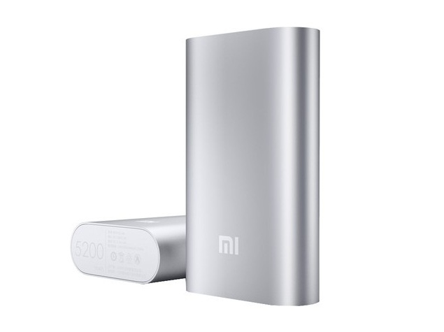 Xiaomi Mi 10400mAh, 5200mAh Power Banks Go up for Pre-Order on Flipkart