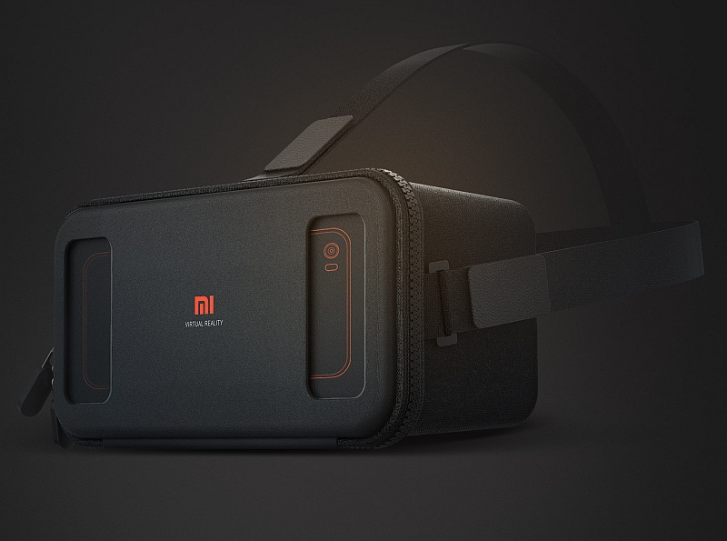 Xiaomi VR Headset Launched, Comes With a Zipper Design