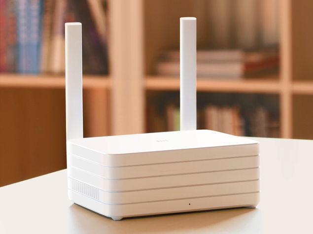 Xiaomi Launches New Mi Wi-Fi Router With 6TB Storage and More