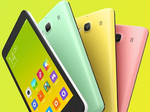 Xiaomi Redmi 2 With 4G LTE Support, 64-Bit Qualcomm SoC Launched