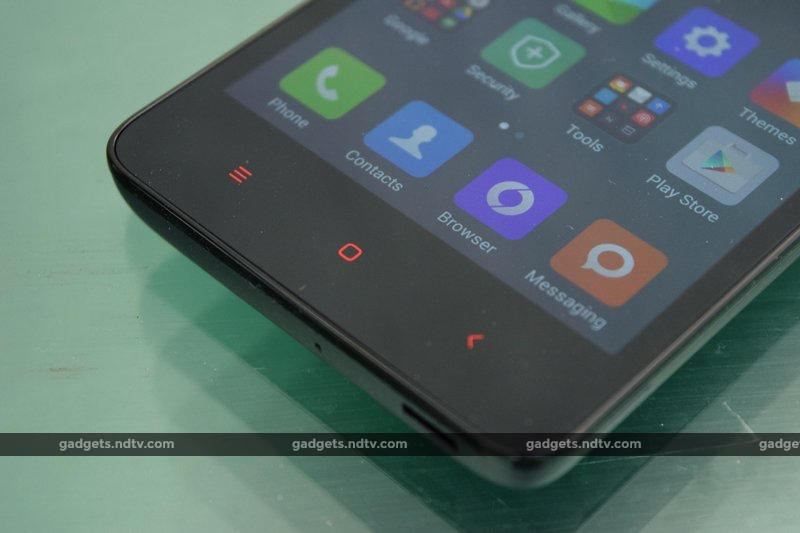 Xiaomi Redmi 2 Prime Listed on Amazon India