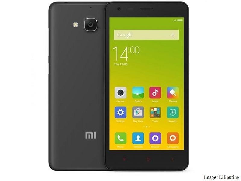 Xiaomi Redmi 2 Pro Passes US FCC, Tips Entry Into US Market