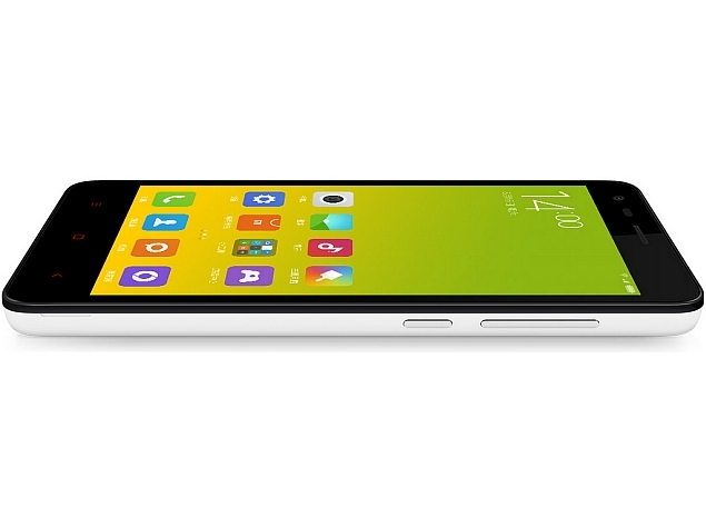 Xiaomi Redmi 2 With 4G LTE Support Launched at Rs. 6,999
