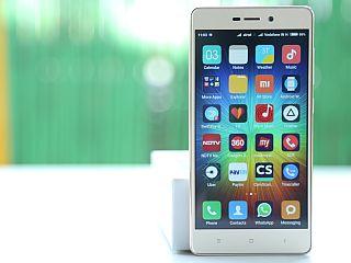 Xiaomi Redmi 3S Prime Price in India, Specifications, Comparison