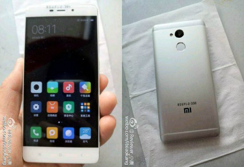 Xiaomi Redmi 4 Specifications Tipped on Chinese Certification Site
