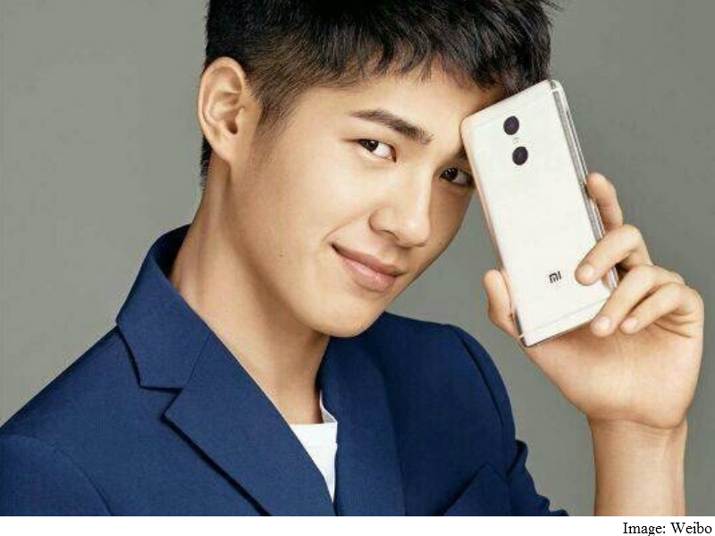 Xiaomi Redmi Note 4 Tipped to Sport Dual-Camera Setup