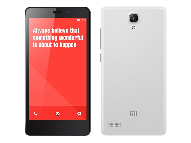 This Friday, Walk in to an Airtel Store and Buy Xiaomi Redmi Note 4G