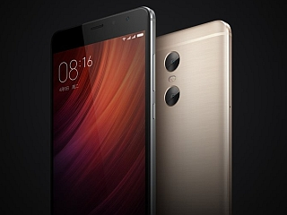 Xiaomi Redmi Pro With Deca-Core Helio X25 SoC, Dual Rear Cameras Launched