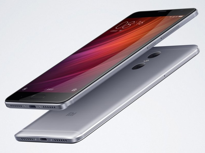Xiaomi Redmi Pro Sports China-Made Oled Panels: Report