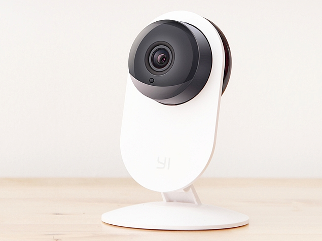 Xiaomi Yi Camera Night Vision Edition With Infrared Sensor Launched